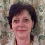 Bernadette Charpentier, enseignante