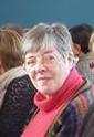 Lisette Cammaerts, secrétaire de direction